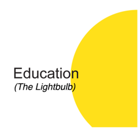 Education the Lightbulb
