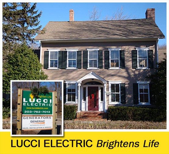 Lucci Electric Brightens Life